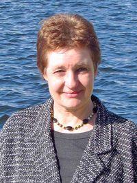 Portrait Sabine Klemm