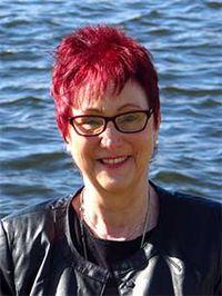 Portait Gudrun Schulze