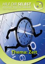 Hilf dir selbst (September 2014): Zeit
