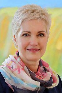 Portrait von Manuela Schwesig, Ministerpräsidentin Mecklenburg-Vorpommern